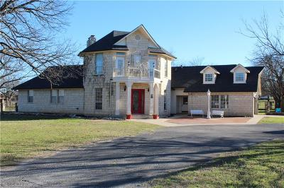 Kennedale Single Family Home For Sale: 617 Averett Road