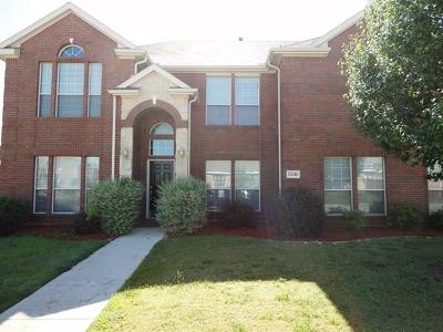 Sendera Ranch, Sendera Ranch East Residential Lease For Lease: 13540 Saddlewood Drive