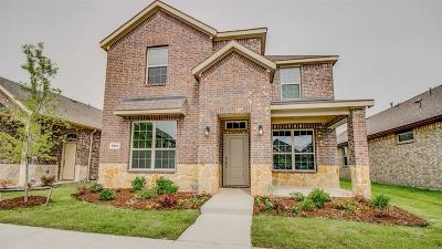 Dallas County, Denton County, Collin County, Cooke County, Grayson County, Jack County, Johnson County, Palo Pinto County, Parker County, Tarrant County, Wise County Single Family Home For Sale: 2224 Miramar Drive