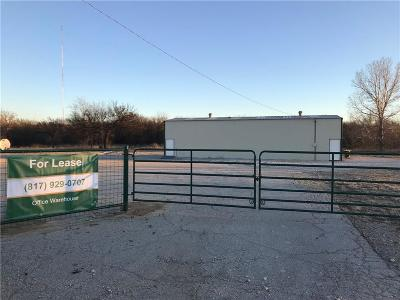 Mineral Wells Commercial Lease For Lease: 508 Grant Road