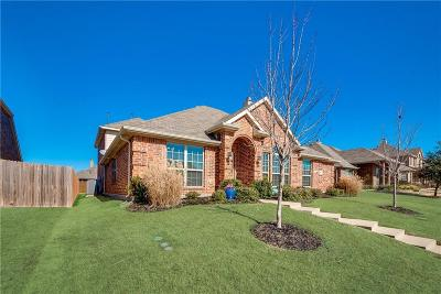 Rockwall Single Family Home For Sale: 1362 White Water Lane