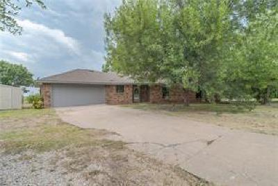 Wylie Single Family Home Active Option Contract: 2209 Country Meadow Lane