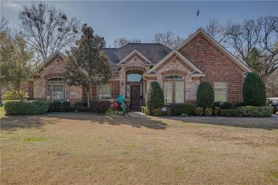 Wills Point Single Family Home For Sale: 137 Willow Drive