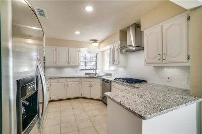 Mesquite Single Family Home For Sale: 4903 Willow Ridge Drive