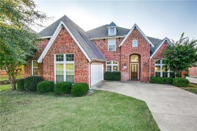 Desoto Single Family Home For Sale: 317 Rapid Falls Drive