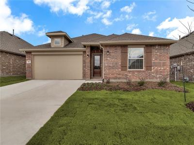 Anna Single Family Home For Sale: 1302 Timberfalls Drive