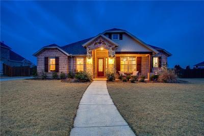 Sunnyvale Single Family Home For Sale: 261 Benwick Drive