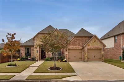 Single Family Home For Sale: 15313 Duck Creek Court
