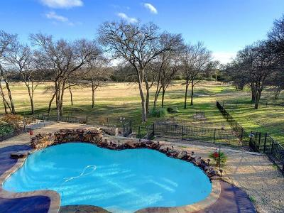 Fort Worth Single Family Home For Sale: 828 Merion Drive