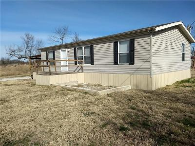 Single Family Home For Sale: 1000 N Plum