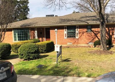 Desoto Single Family Home For Sale: 407 Dalton Drive