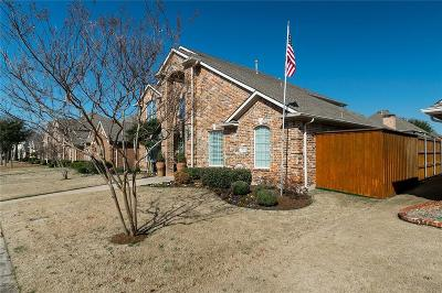 Richardson Single Family Home For Sale: 627 Olympic