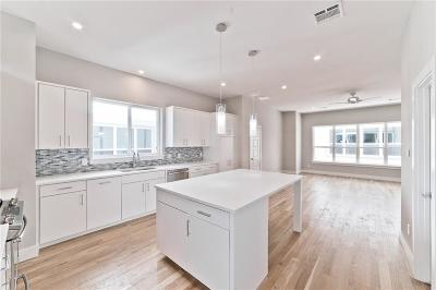 Dallas Single Family Home For Sale: 4850 Chambers Street