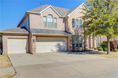 Fort Worth Single Family Home For Sale: 5425 Chatsworth Lane