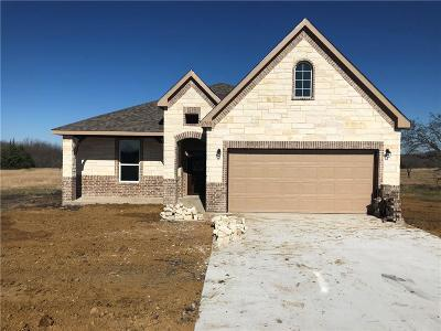 Crandall, Combine Single Family Home Active Kick Out: 2663 Wynchase Lane