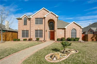 Plano Single Family Home For Sale: 4523 Risinghill Drive