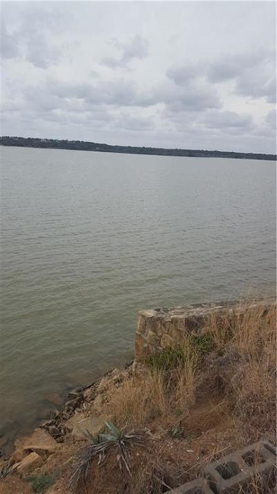 Brownwood, May, Lake Brownwood Residential Lots & Land For Sale: 7509 Kelli Lane