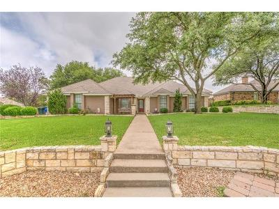 Colleyville Single Family Home For Sale: 5900 Ponderosa Street