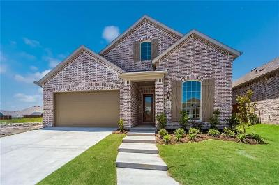 Royse City Single Family Home For Sale: 2138 Clear Branch Way