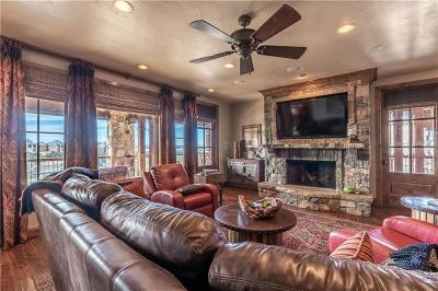 Palo Pinto County Condo For Sale: 1653 Scenic Drive #203
