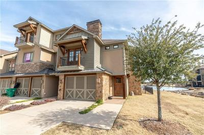 Palo Pinto County Townhouse For Sale: 2008 Vista