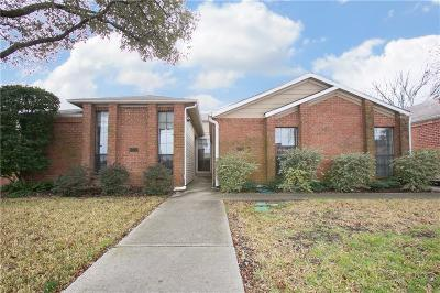 Single Family Home For Sale: 6330 Winton Street