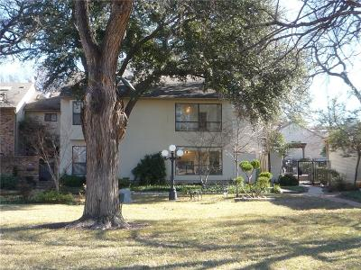 Townhouse For Sale: 6342 Southpoint Drive