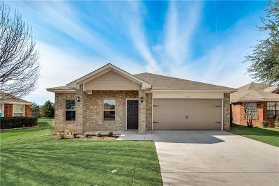 Terrell Residential Lease For Lease: 131 Mitchell Circle