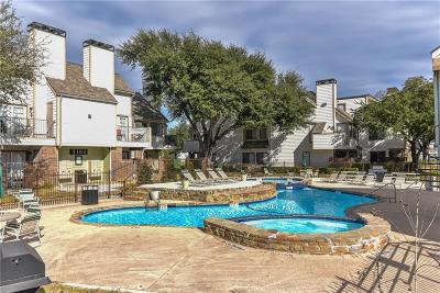 Fort Worth Condo For Sale: 3109 Sondra Drive #205