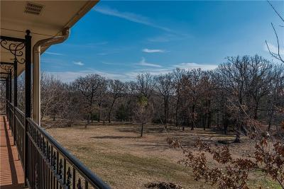 Grayson County Single Family Home For Sale: 74 Butterfield Road