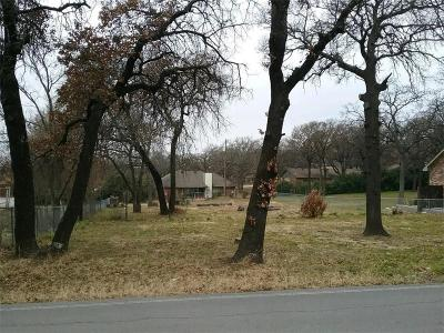 Azle Residential Lots & Land For Sale: 805 Red Bud