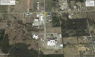 Palo Pinto County Commercial Lots & Land For Sale: 2515a Highway 180 W