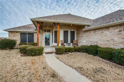Nevada Single Family Home For Sale: 1540 Meadowbrook Lane