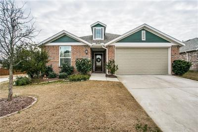 Wylie Single Family Home For Sale: 1810 Stephen Drive