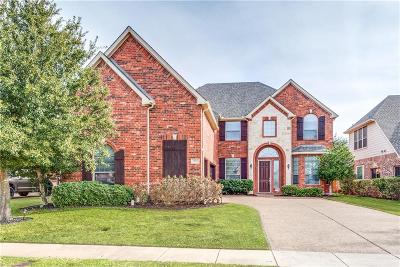 Colleyville Single Family Home For Sale: 5911 Crescent Lane