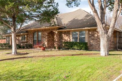 Duncanville Single Family Home For Sale: 1035 Greenbriar Lane