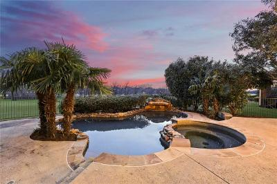 Frisco Single Family Home For Sale: 2639 Sleepy Hollow Trail