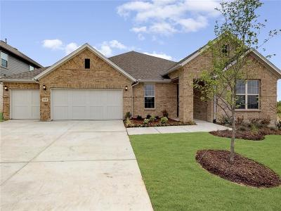 Northlake Single Family Home For Sale: 6421 Dolan Falls Drive