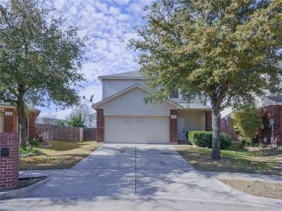Fort Worth Single Family Home For Sale: 2764 Lynx Lane