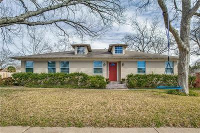 Single Family Home For Sale: 542 Peavy Road