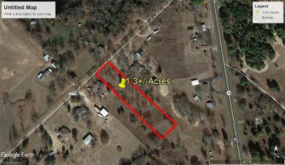 Canton Residential Lots & Land For Sale: Tbd Vzcr 2219