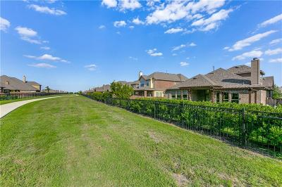 Forney Single Family Home For Sale: 1046 Finsbury Lane
