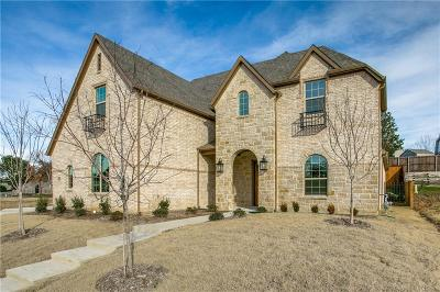 North Richland Hills Single Family Home For Sale: 8524 Fresh Meadows Road