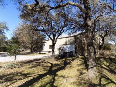 Brown County Farm & Ranch For Sale: 401 Wild Tree Lane