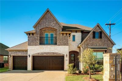 Rockwall Single Family Home For Sale: 1527 Trowbridge Circle