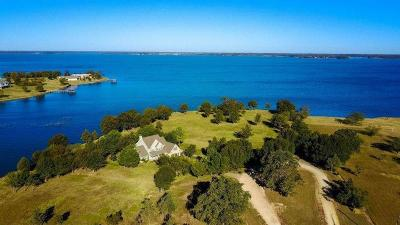 Angus, Barry, Blooming Grove, Chatfield, Corsicana, Dawson, Emhouse, Eureka, Frost, Hubbard, Kerens, Mildred, Navarro, No City, Powell, Purdon, Rice, Richland, Streetman, Wortham Farm & Ranch For Sale: 14604 SE Cr 2370