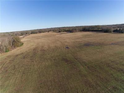 Freestone County Farm & Ranch For Sale: Tbd Hwy 80