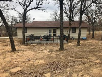 Montague County Single Family Home For Sale: 205 Rivercrest
