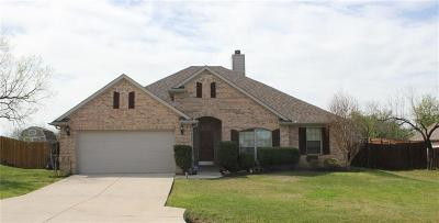 Runaway Bay Single Family Home For Sale: 108 Cactus Canyon Drive