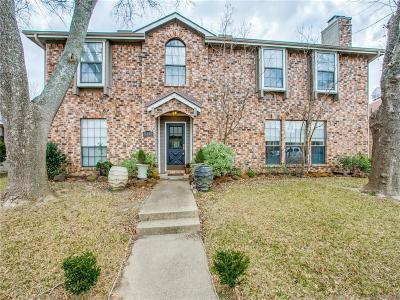 Garland Single Family Home For Sale: 5125 Turtle Cove Road